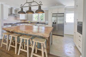 Quality Workmanship on this Kitchen