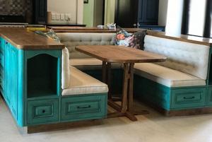 Custom Made Kitchen Furniture
